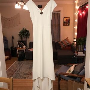 BHLDN dress for sale. Never been worn.